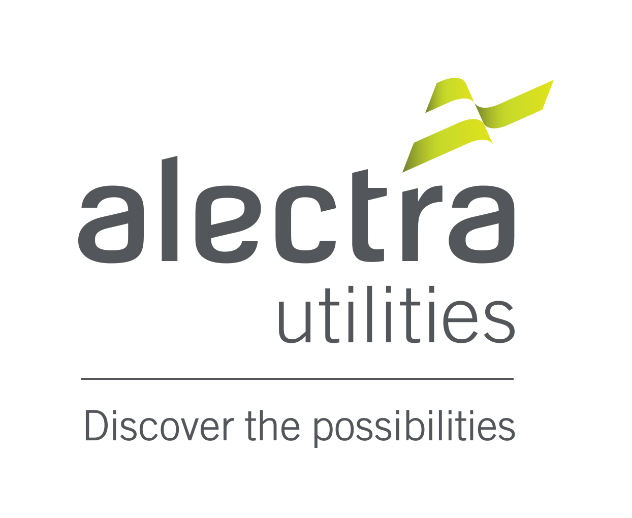 alectra utilities | Discover the possibilities Logo
