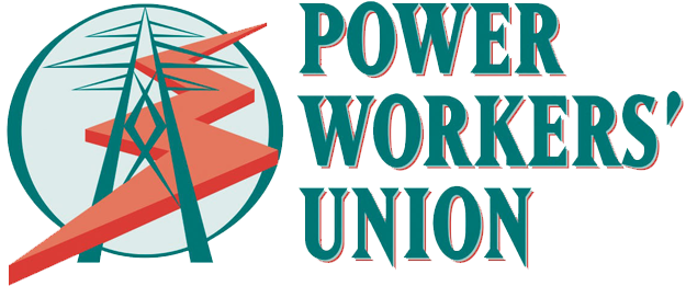 Power Workers Union logo