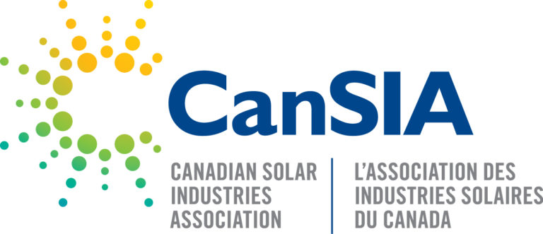 Canadian Solar Industries Association (CanSIA)