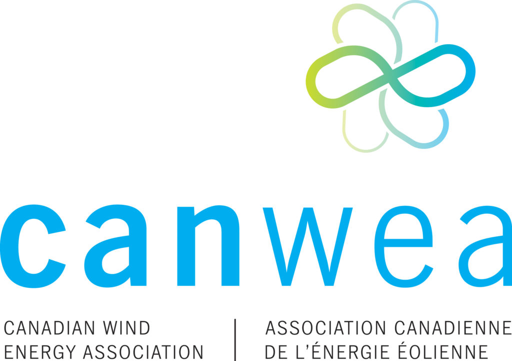 Canadian Wind Energy Association Logo