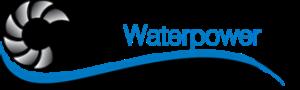 Ontario Waterpower Logo