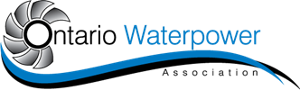 Ontario Waterpower Logo