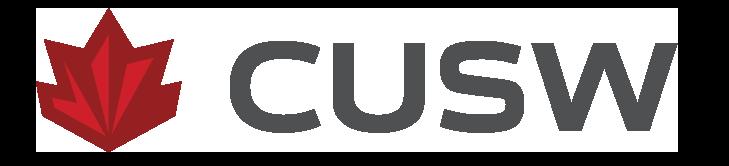 Cusw Logo