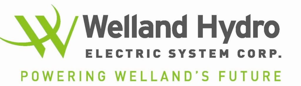 Welland Hydro Logo