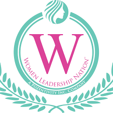 Women's Leadership Nation Logo