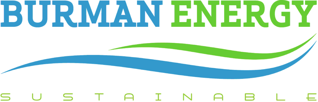 Burman Energy Logo