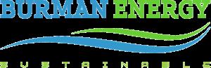 Burman Energy Logo