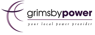 Grimsby Power Logo