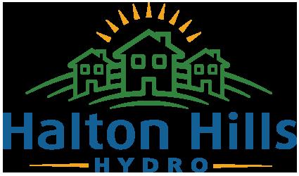 Halton Hills Hydro Logo