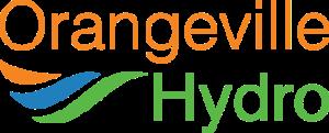 Orangeville Hydro Logo