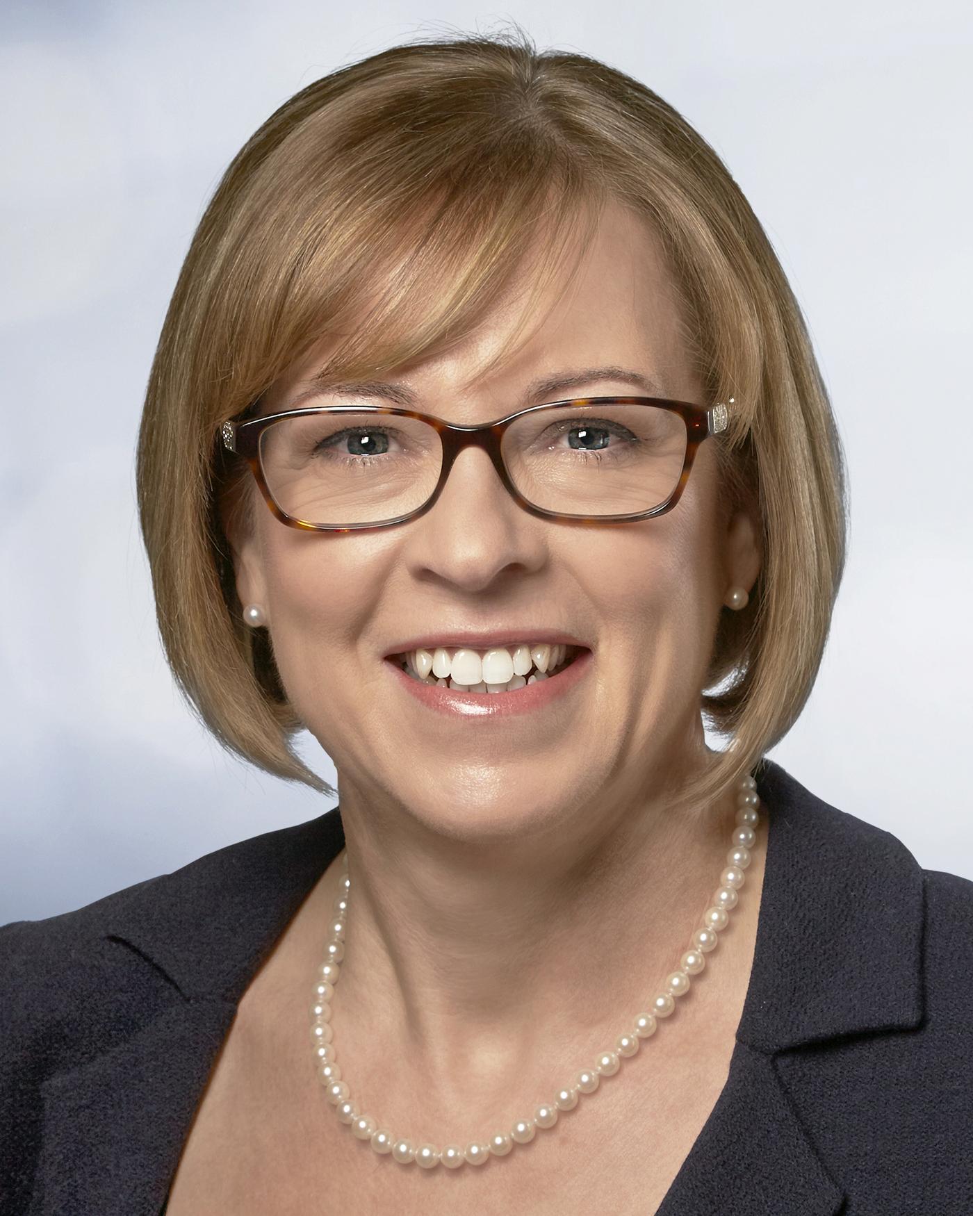 Lisa Nadeau