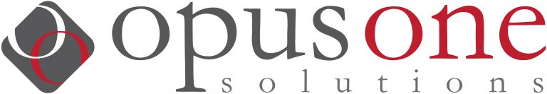 Opus One Solutions