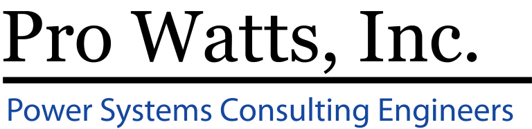 Pro Watts, Inc.